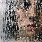 So Pretty Behind the Glass by Cecelia Prairie