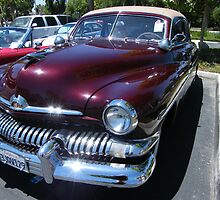 1951 Mercury...... by DonnaMoore