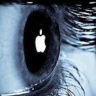 Apple of My Eye by Jon Bradbury