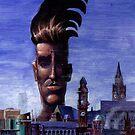 Morrissey by kenmeyerjr