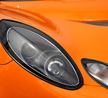 Lotus Elise by Craig Blanchard