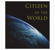 Citizen of the World by KariS