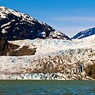 Mendenhall Glacier by HouseofSixCats