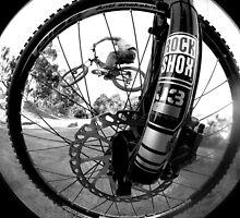 Wheel good time.... by Jarrod Lees