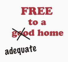 Free... Tee by Darlene Ruhs