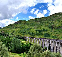 Glenfinnan Viaduct by Andrew Ness - www.nessphotography.com