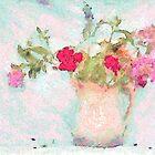 Soft Summer Bouquet by suzannem73