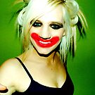 clowning around  by LisaMichelle