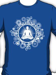 Inner Being - white silhouette T-Shirt