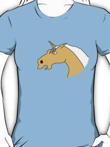 Slightly dramatic palomino... T-Shirt