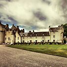Ballindalloch Castle by Dave Nielsen