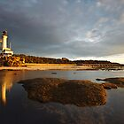 Point Lonsdale Sunrise II by Luka Skracic