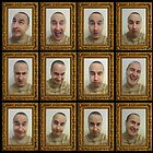 MANY FACES by fatdad