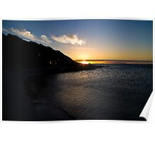 Gordons Bay, South Africa Poster