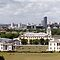 London Skyline Panorama by Paul Woloschuk