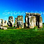 Stonehenge by 10dier