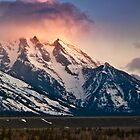 Morning Light is nice by Hal Smith