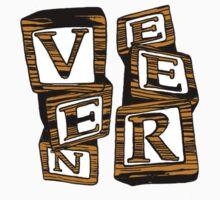 BLOCKS by veneer