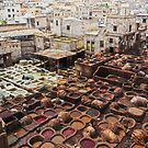 the tanneries  by meanderthal