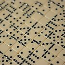 Dominos by Mel Preston