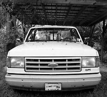 Toe Truck by Terry Walker