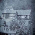 Caves House by Lorraine Creagh