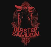 Dubstep Samurai by Evan Lole