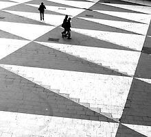 triangulation by evStyle
