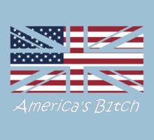 United States of Britain (Slogan Version) by Paul James Farr