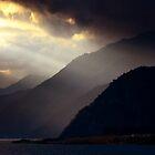 Heaven's Sunshine by HeatherEllis