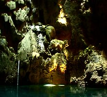 Bonito Caves by HeatherEllis