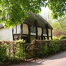 country cockington cottage by linsads