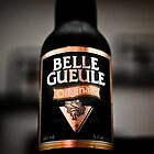 Belle Guelle by Taran Matharu