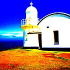 Port Macquarie Lighthouse by christazuber