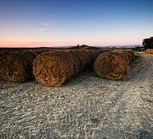 Tuscany by Marco Vegni