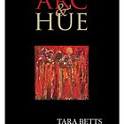 Gathering Series: Untitled #4 - Cover Design for Tara Betts' Book Arc and Hue by Makeba Kedem-DuBose