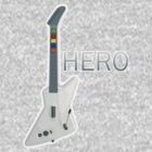 Guitar Hero by Ryadasu