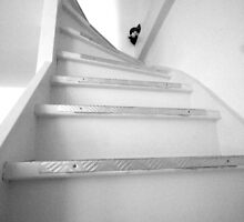 Stairs by Mishimoto