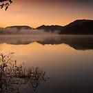 Ullswater Sunrise by David Lewins LRPS
