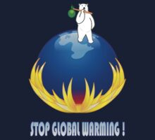stop global warming by phobos