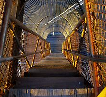 Long Way Down by Clive