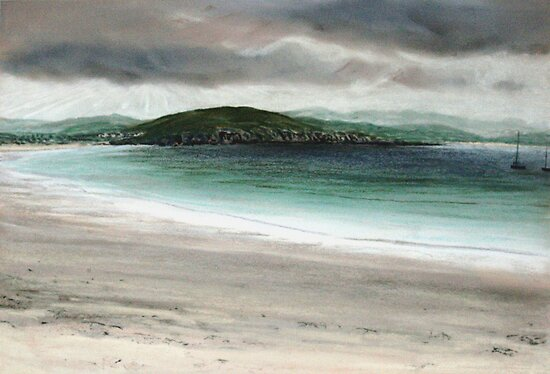 Downings bay,Co Donegal,Ireland, by irishlandscapes