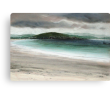 Downings bay,Co Donegal,Ireland, Canvas Print