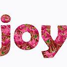 Joy  by Leta Davenport