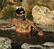 Mineral Mudmask Anyone? by pat gamwell