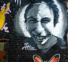 Attica by Roger Miller