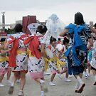 Aomori Festival in Japan 'Rassera!' by KellyThomas