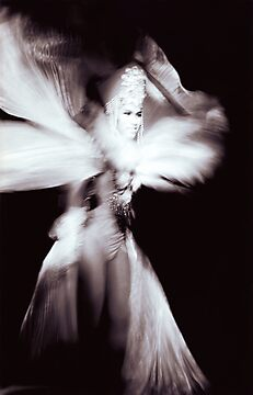 Showgirl by John Douglas