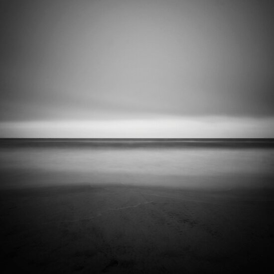 Minimal Landscapes: Pacific by Jeff Masamori