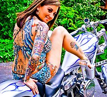 Inked by mephotography